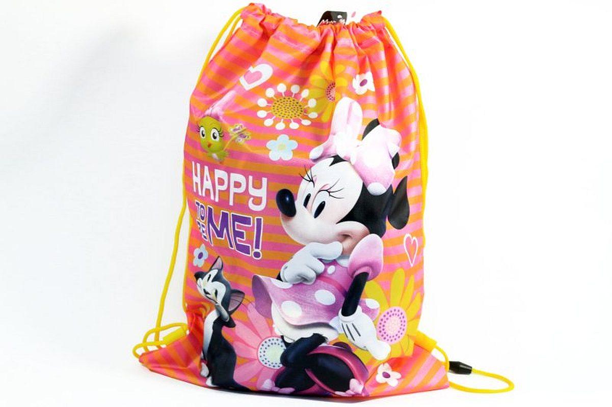 Taška na telocvik a prezúvky Minnie Happy