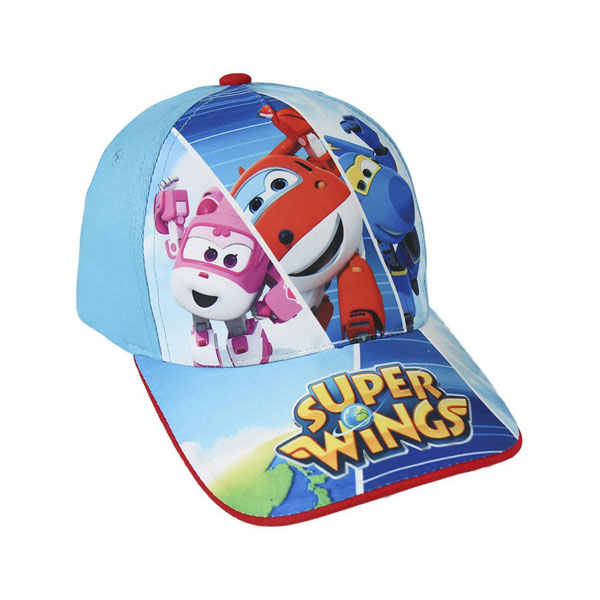 siltovka super wings