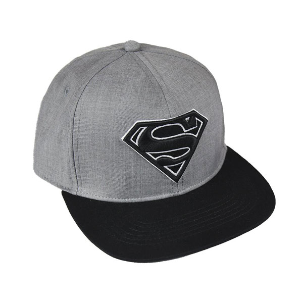 siltovka superman black