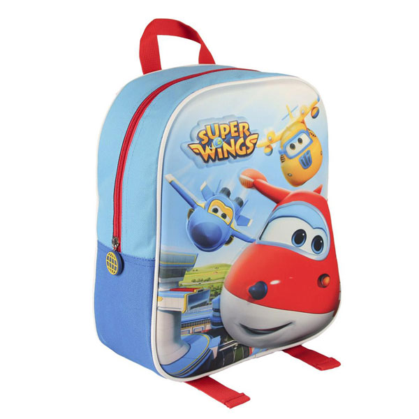 batoh 3d super wings