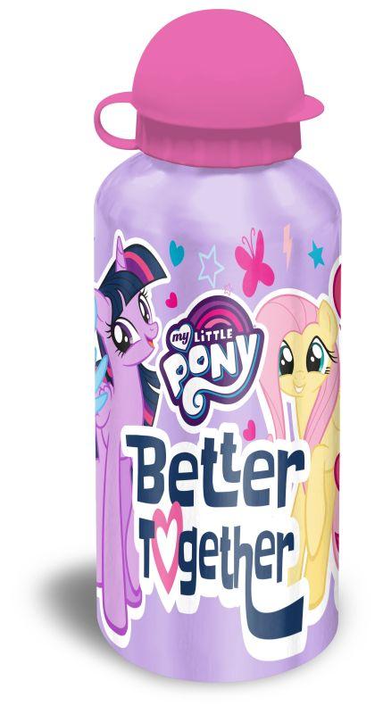 ALU fľaša My Little Pony Better 500 ml