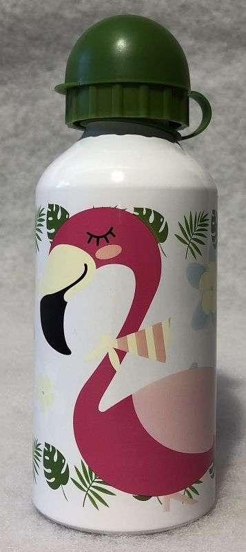 ALU fľaša Plameniak 500 ml
