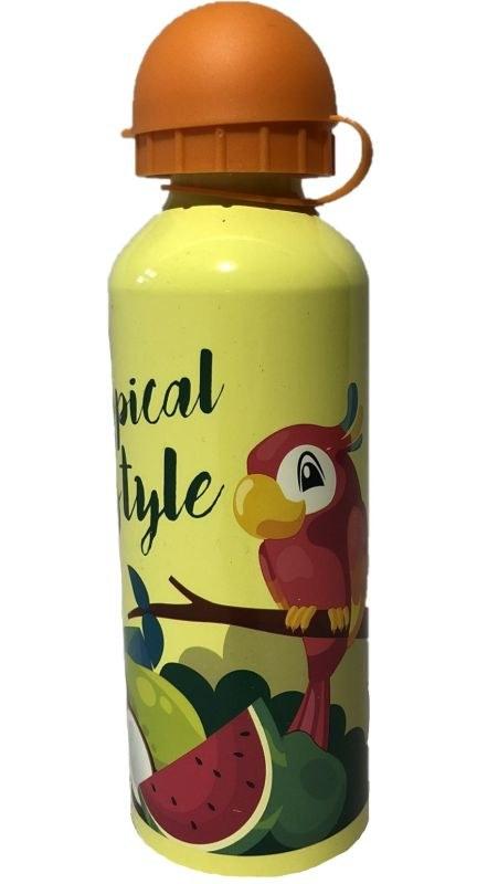 EUROSWAN ALU fľaša Tukan  Hliník, Plast, 500 ml
