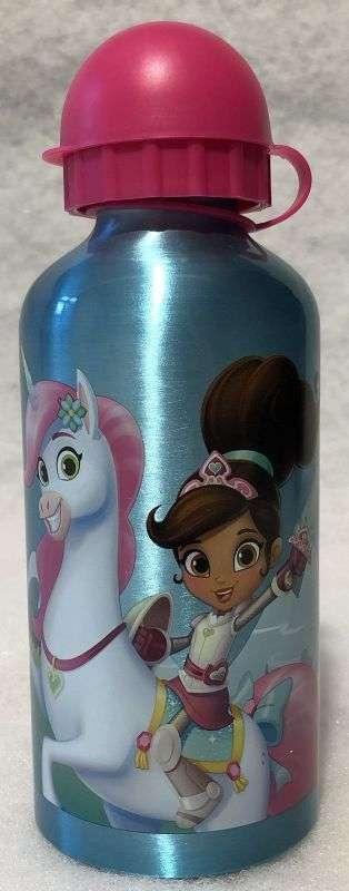 ALU fľaša Princezná Nella a jednorožec 500 ml
