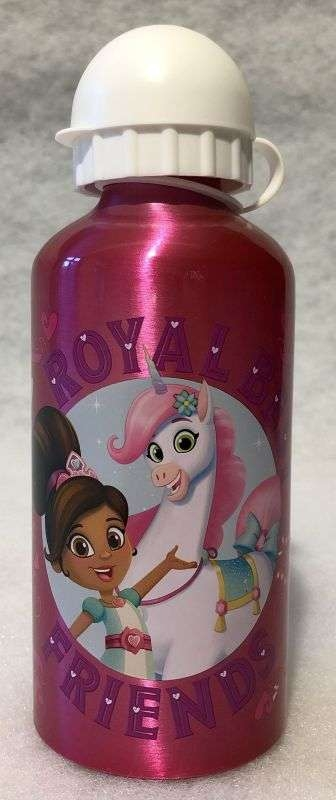 ALU fľaša Princezná Nella friends 500 ml