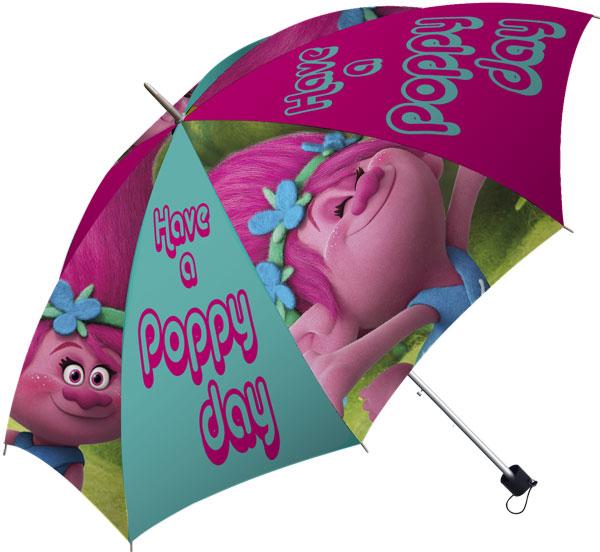 Skládací dáždnik Trollovia Poppy