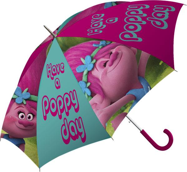 Dáždnik Trollovia Poppy