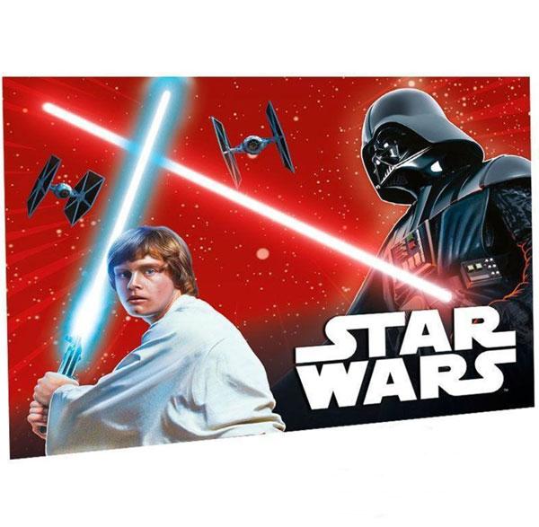 Detský uterák Star Wars 30/40