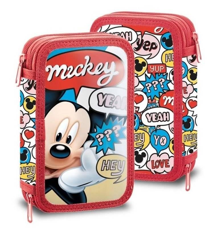 Peračník Mickey Hey dvojposchodový