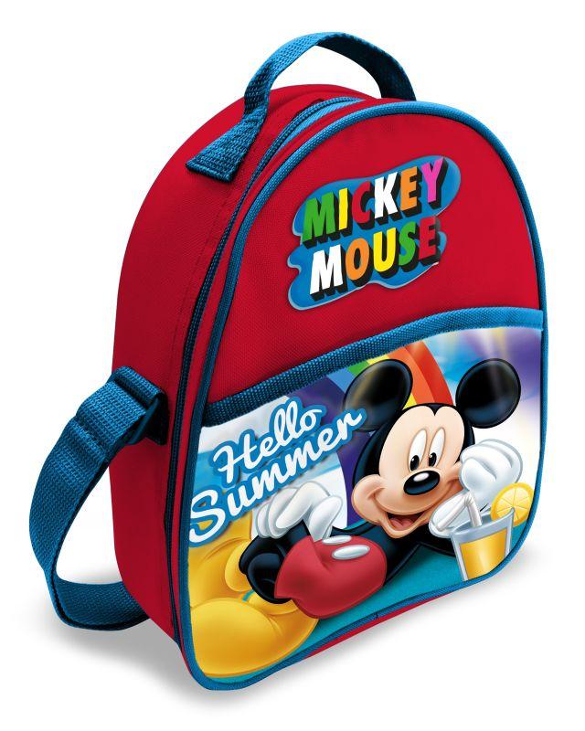 Detská termo taška Mickey Summer