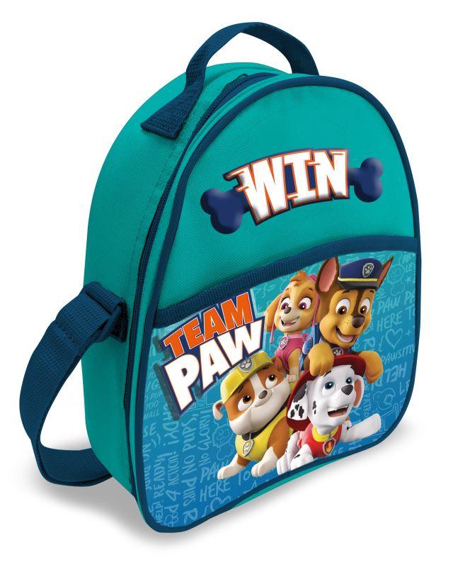 Detská termo taška Paw Patrol Team