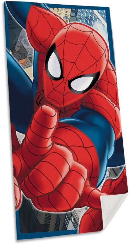 Osuška Micro Spiderman 70/140