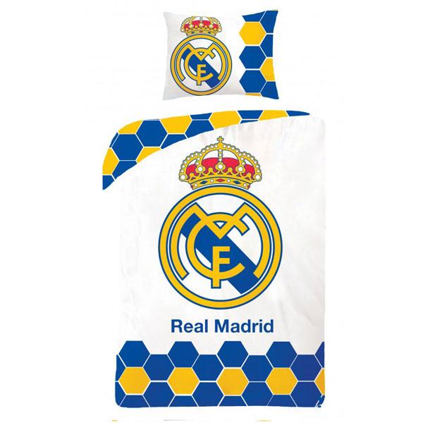 Obliečky Real Madrid 140/200, 70/90