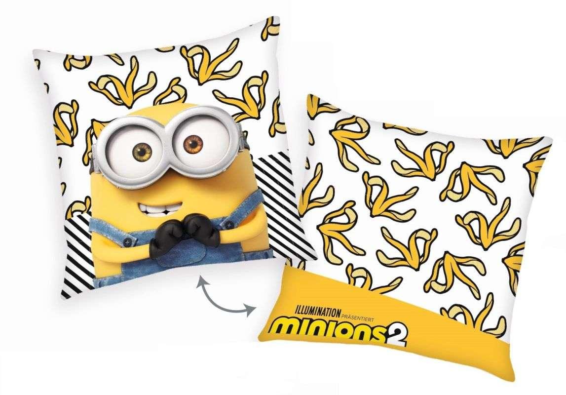 Vankúšik Mimoni 2 banány 40/40