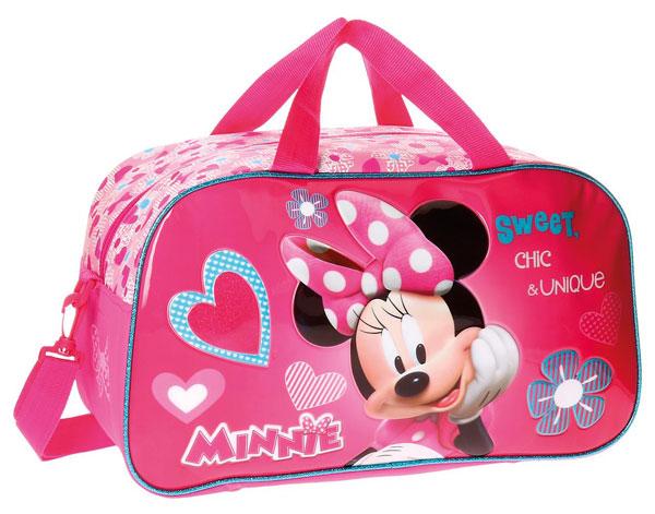 Športová taška Minnie Sweet 44 cm
