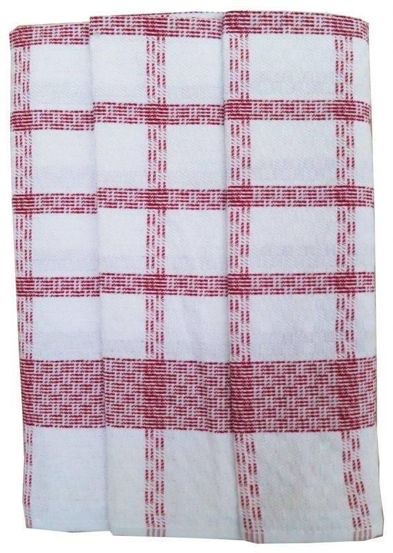 Polášek Kuchynské utierky z Egyptskej bavlny 3 ks vzor č.53 Bavlna