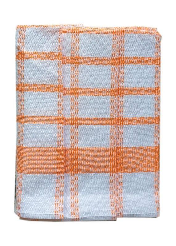 Polášek Kuchynské utierky z Egyptskej bavlny 3 ks vzor č.56 Bavlna