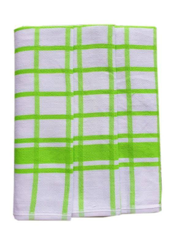 Polášek Kuchynské utierky z Egyptskej bavlny 3 ks vzor č.59 Bavlna