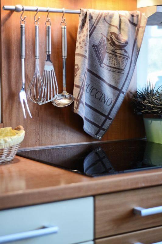 Polášek Kuchynské utierky z Egyptskej bavlny 3 ks vzor č.72 Bavlna