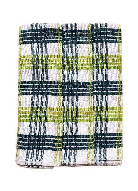 Polášek Kuchynské utierky z Egyptskej bavlny 3 ks vzor č.82 Bavlna