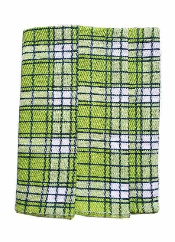 Polášek Kuchynské utierky z Egyptskej bavlny 3 ks vzor č.84 Bavlna