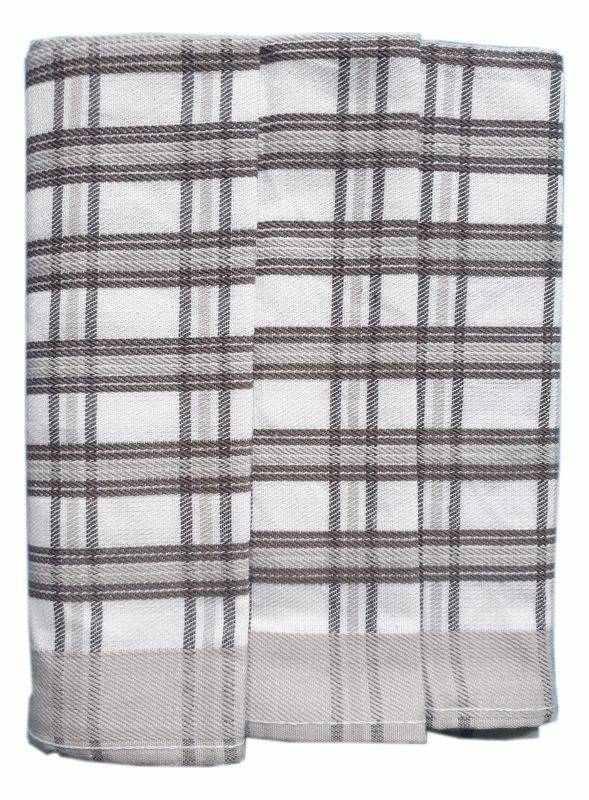 Polášek Kuchynské utierky z Egyptskej bavlny 3 ks vzor č.91 Bavlna