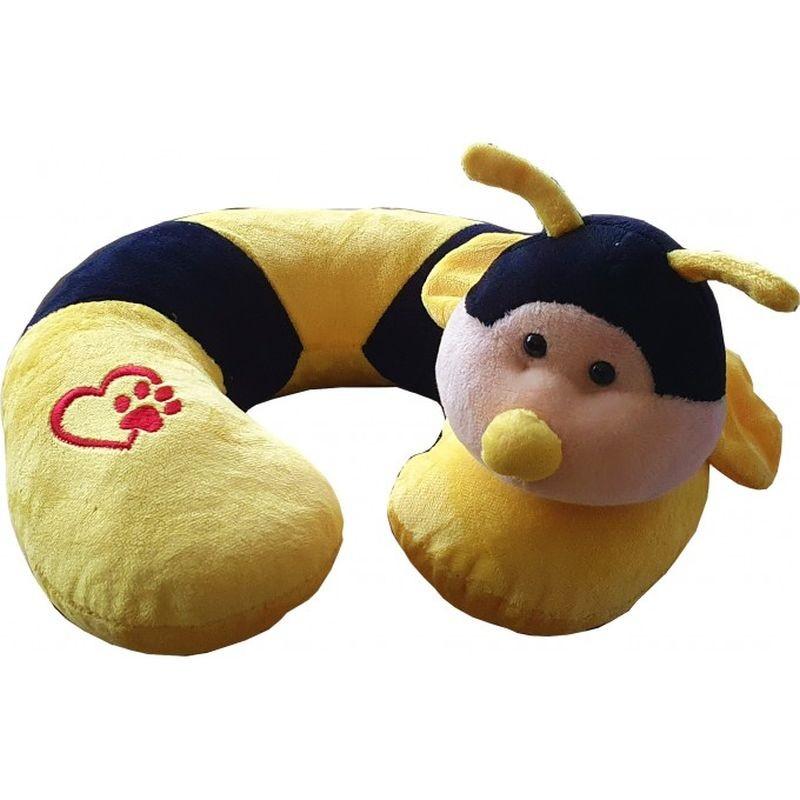 Cestovný vankúšik Včielka