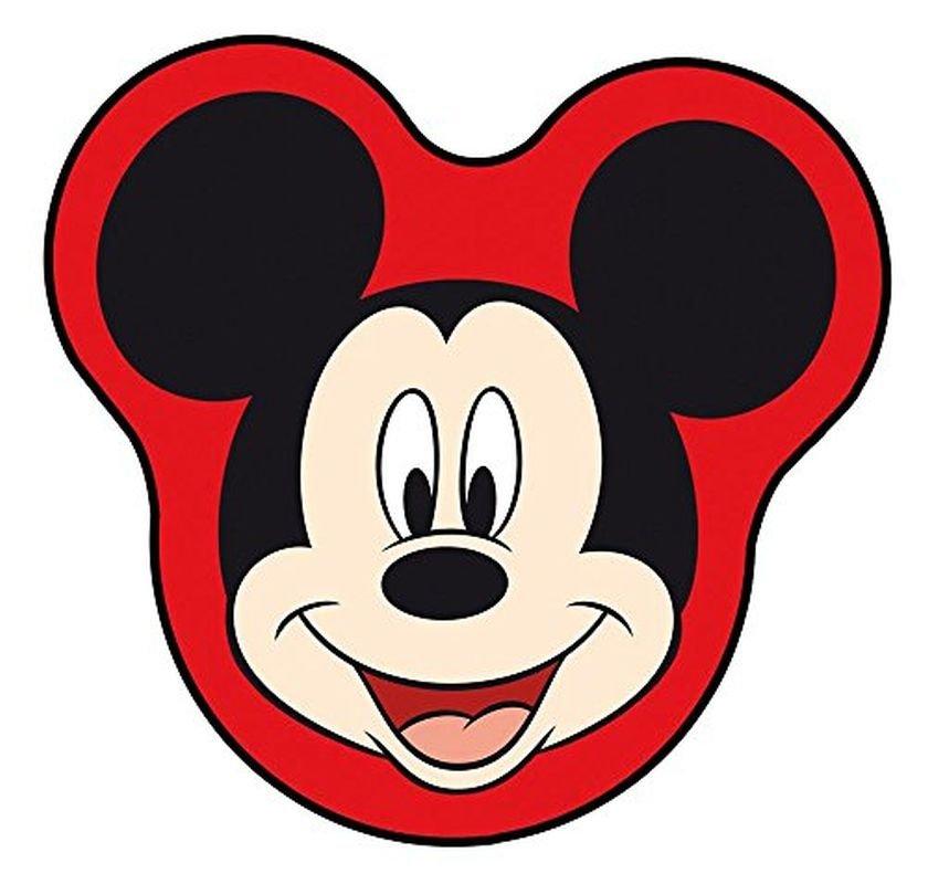 Slnečná clona Mickey 2 ks