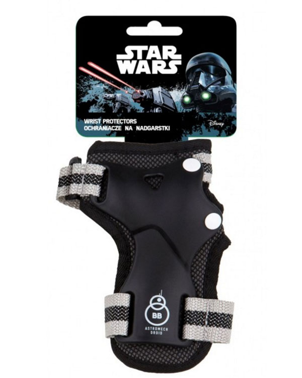 Zápästné chrániče Star Wars
