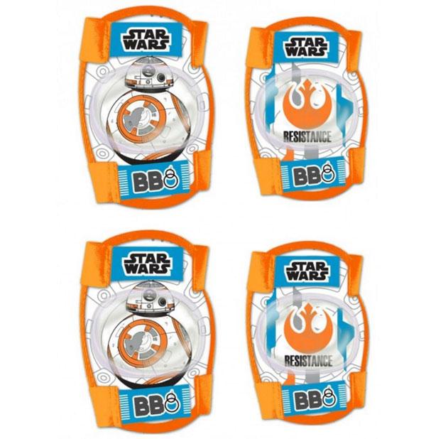 Chrániče kolien a lakťov Star Wars