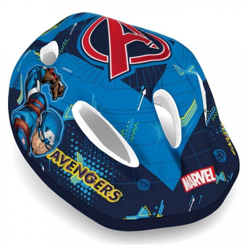 Cyklo prilba Avengers