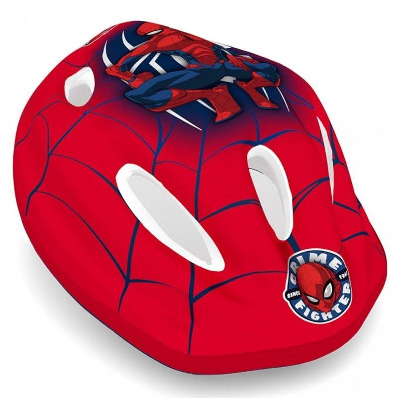 Cyklo prilba Spiderman