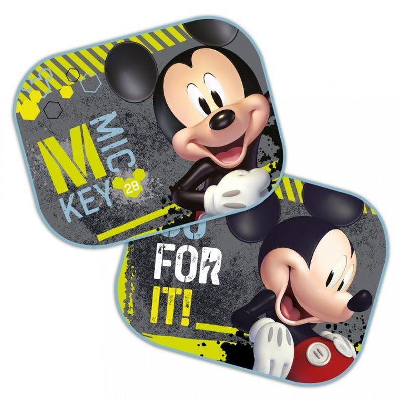 Slnečná clona Mickey Go 2 ks