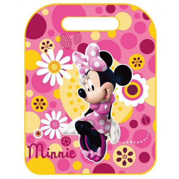Ochrana sedadla v aute Minnie Mouse