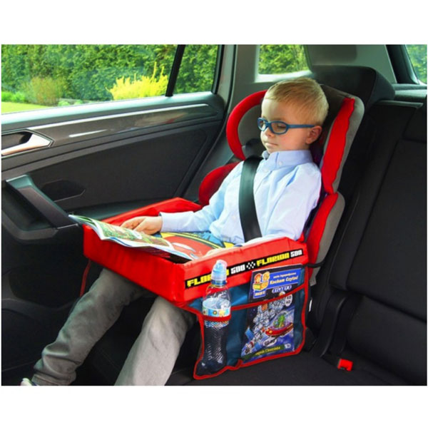 Cestovný stolík Cars Autá