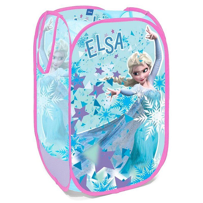 Kôš na hračky Ľadové Kráľovstvo Elsa