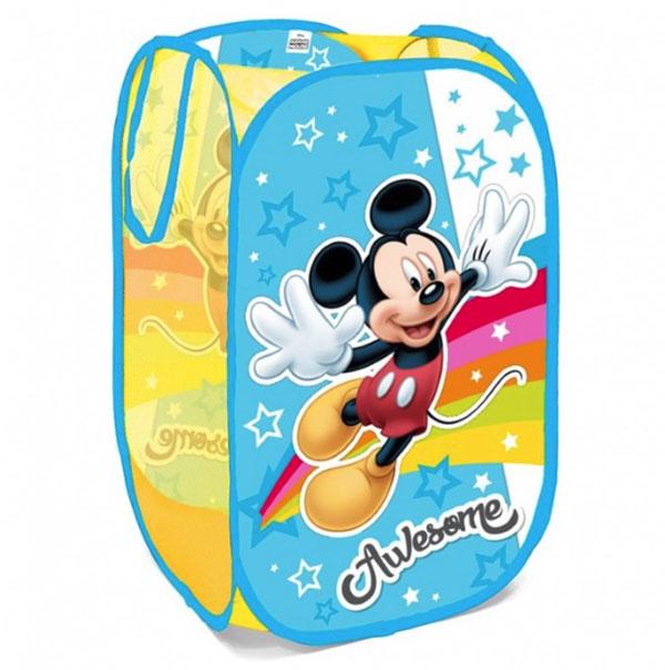 Kôš na hračky Mickey Mouse