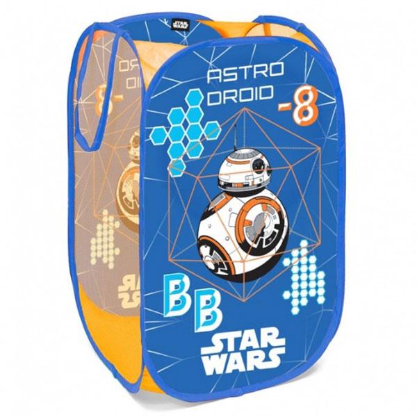 Kôš na hračky Star Wars BB-8