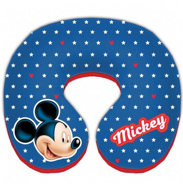 Cestovný vankúšik Mickey Mouse