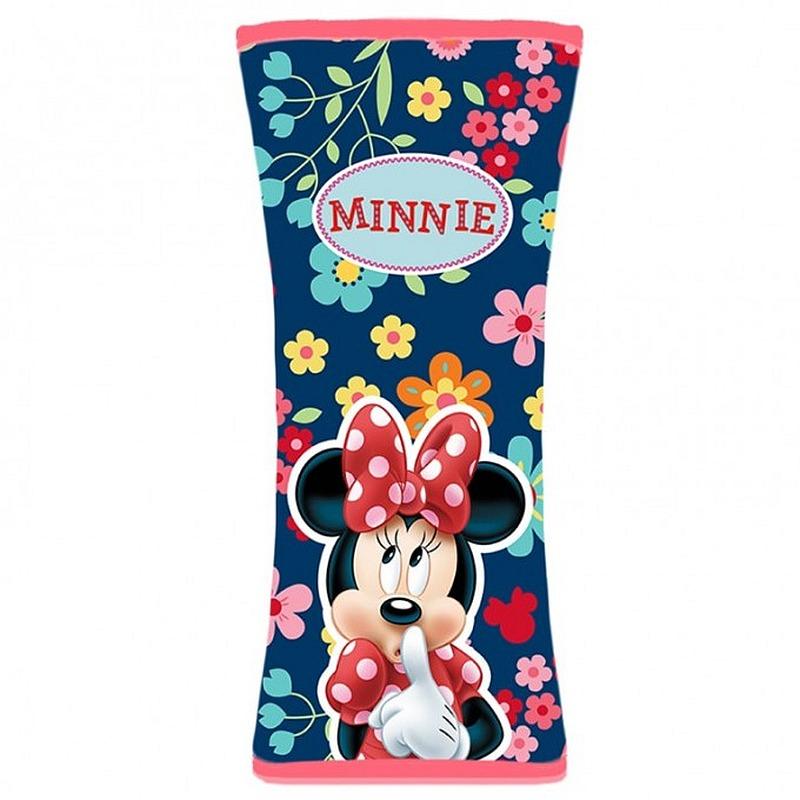 Poťah bezpečnostného pásu Minnie