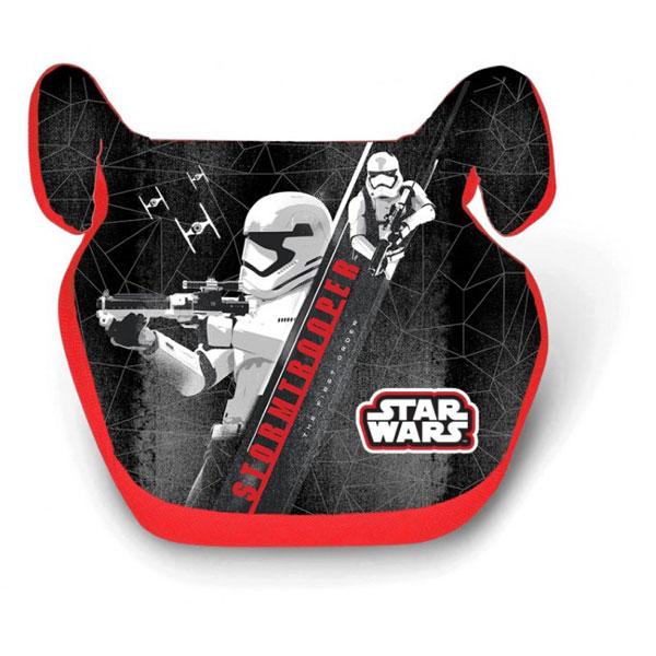 Detský podsedák Star Wars 15-35 kg