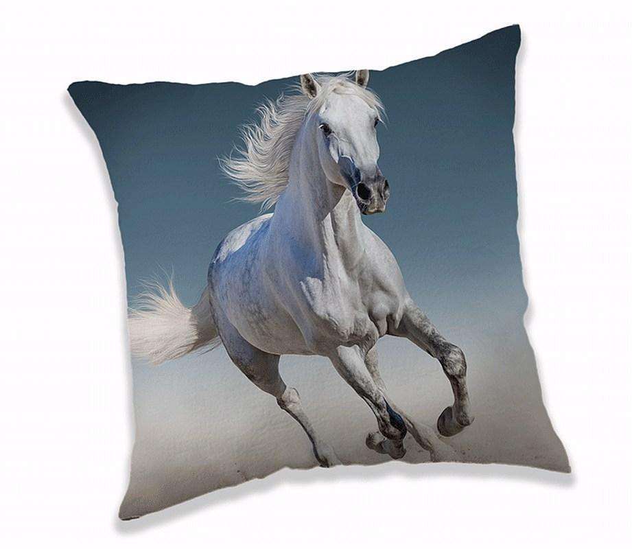 Vankúšik White horse 40/40