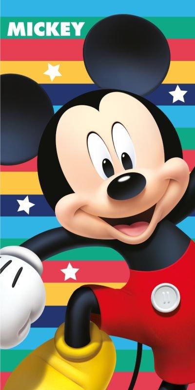 Osuška Mickey cool 70/140