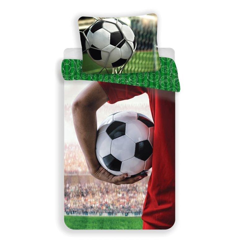 Obliečky Futbal 2 140/200, 70/90