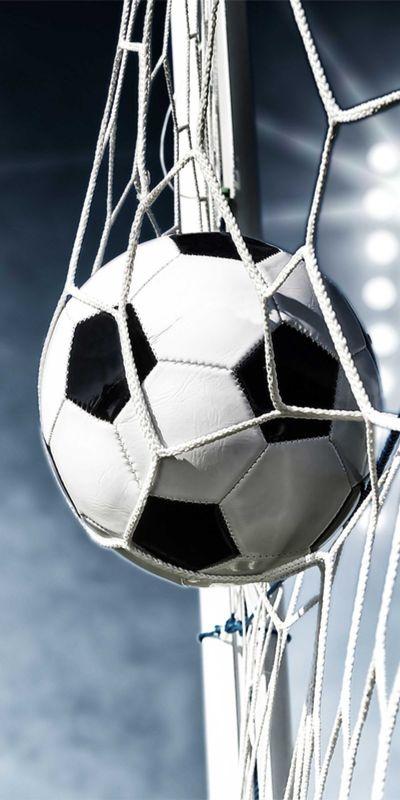 JERRY FABRICS Osuška Futbal 02 Bavlna - Froté, 70/140 cm
