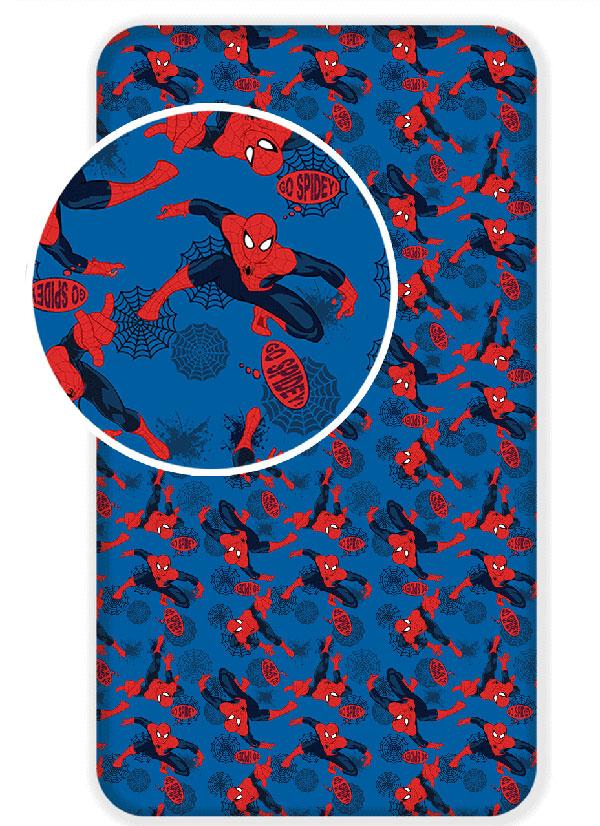 Plachta Spiderman 2017 90/200