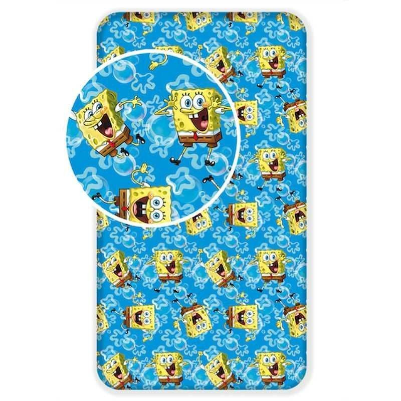 Plachta SpongeBob 90/200