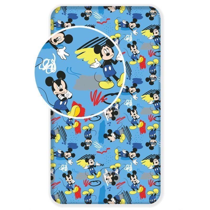 Plachta Mickey 043 hey 90/200