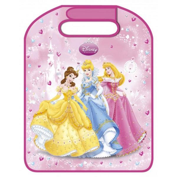 Ochrana sedačky Princezné