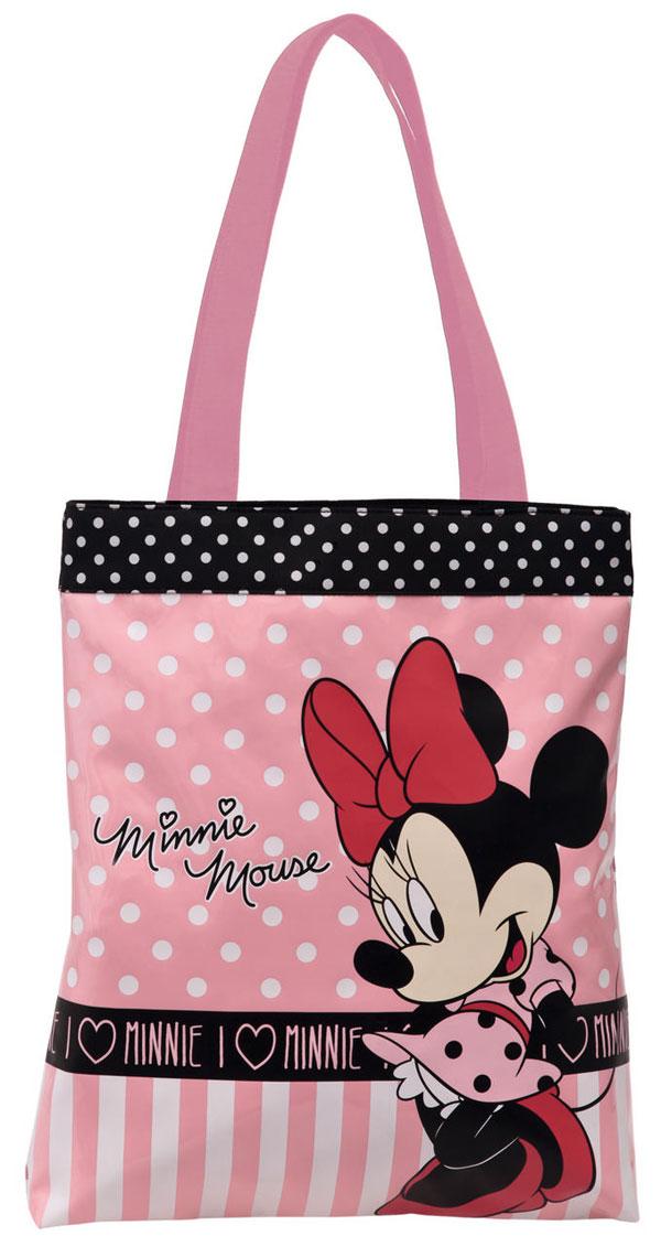 Nákupná taška I love Minnie 38 cm